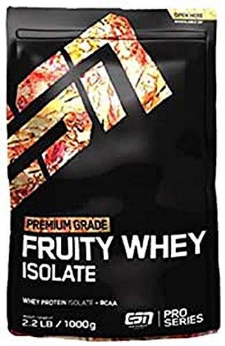 Esn Fruity Whey Isolate - 1000 Gr