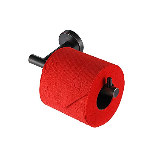 Top 10 best selling list for oil rubbed bronze toilet paper wall mount holder