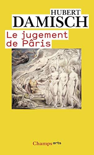 Le Jugement de Pâris : Iconologie analytique 1