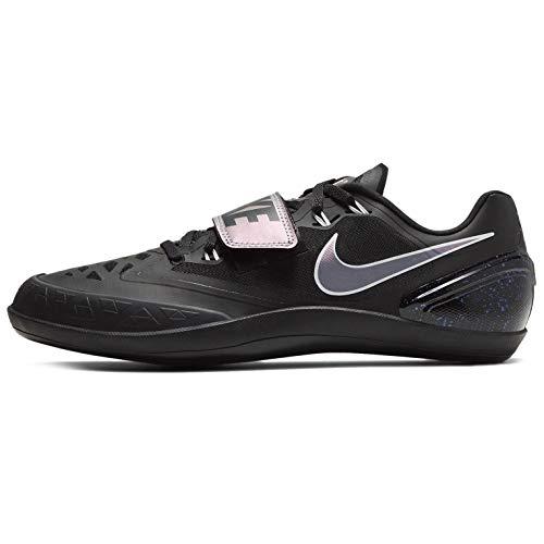 Nike Zoom Rotational 6 Unisex Throwing Shoe 685131-003 Size 10