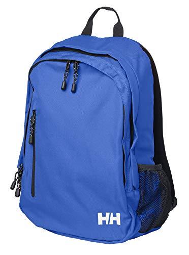 Helly Hansen Dublin 2.0 Mochila Tipo Casual, 60 cm, 30 Liters, Azul (Olympian Blue)