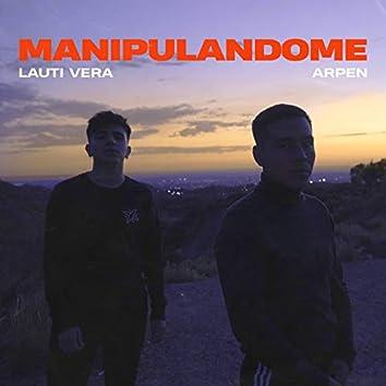 Manipulándome (feat. Arpen)
