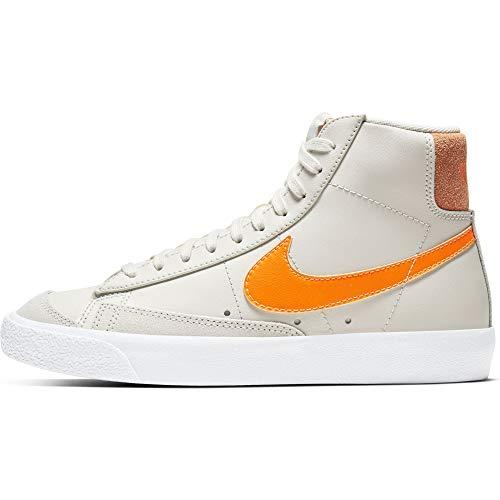 Nike WMNS BLAZER MID ´77 Größe: 41 EU Farbe: LT BONE