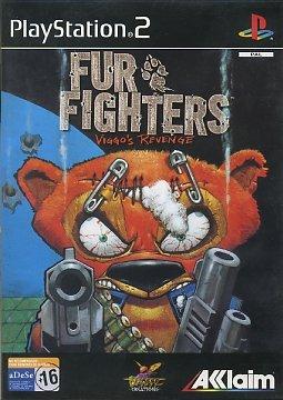 Fur Fighters: Viggo´s Revenge