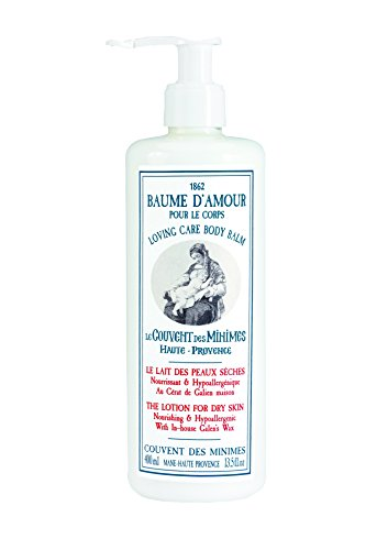 Le Couvent des Minimes Loving Care Body Balm Lotion