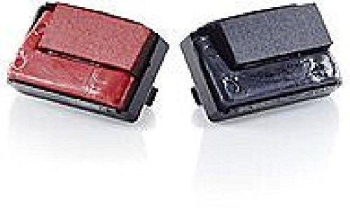Stempelkissen Colorbox für Paginierstempel B6, rot