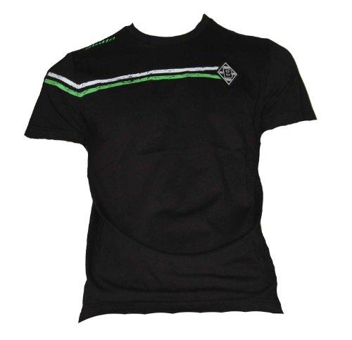 Borussia Mönchengladbach T-Shirt 2012/13 Lotto Q7162 Gr.XXXL