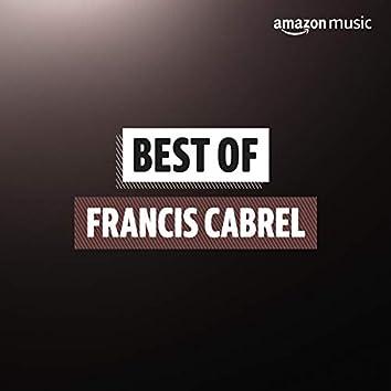 Best of Francis Cabrel