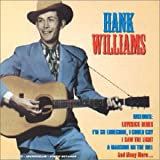 Famous Country Music Makers von Hank Williams