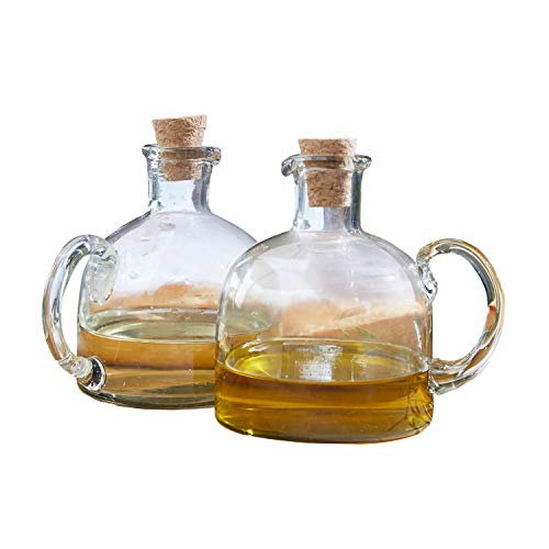 Loberon Flasche 2er Set Azrou