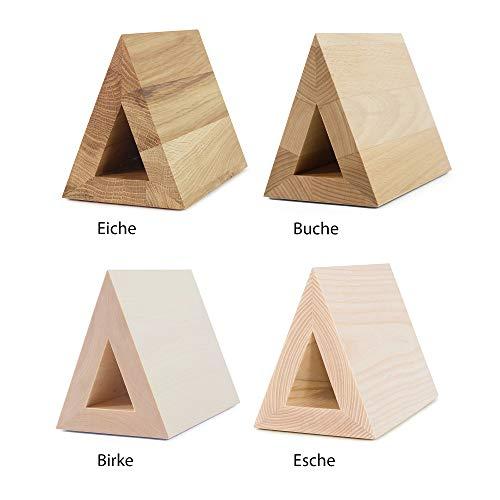 BOOK HOOK – BUCHABLAGE aus Holz/Birke - 2