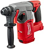 Cordless Rotary Hammer, SDS Plus