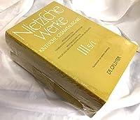 Nietzsche Werke: Kritische Gesamtausgabe (Nietzsche Werke, Kritische Gesamtausgabe)