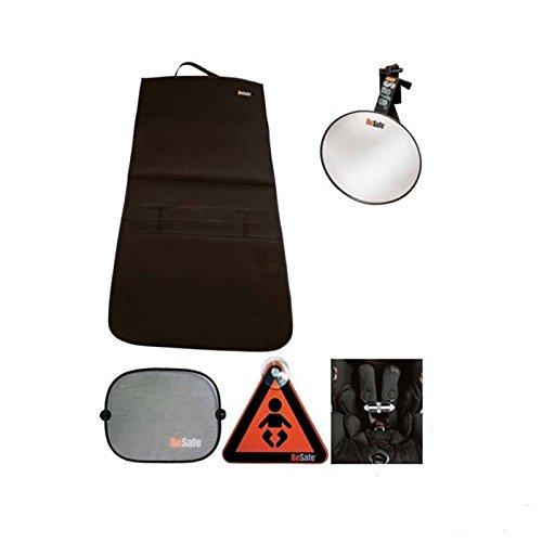 BeSafe - Kit accessoires dos route