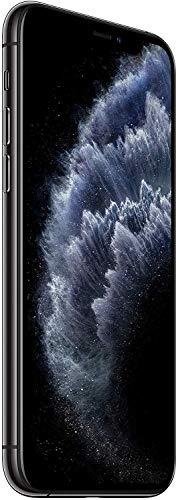 Apple iPhone 11 Pro 512GB Space Grau (Generalüberholt)