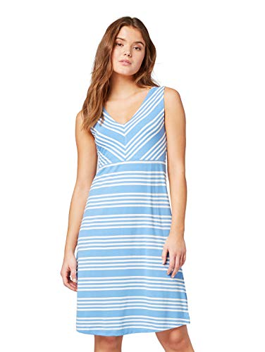 TOM TAILOR Basic Stripe Dress