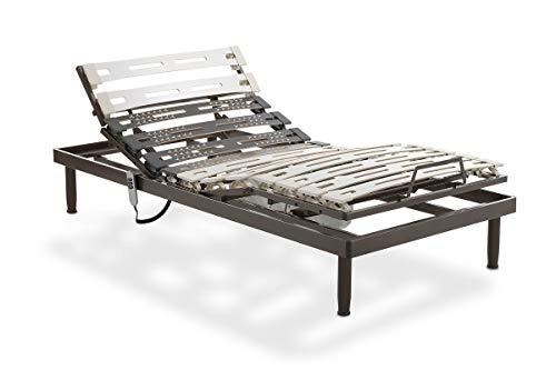 DORWIN 90X200 - Somier articulado Mod. Fleming