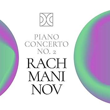 Piano Concerto No. 2 Rachmaninov