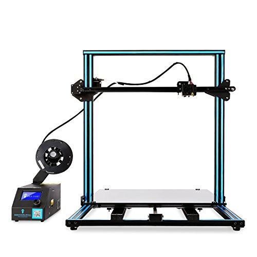 SainSmart/Creality 3D – CR-10 Plus/S5 (500 x 500 x 500 mm) - 2
