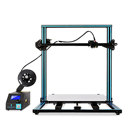 SainSmart/Creality 3D – CR-10 Plus/S5 (500 x 500 x 500 mm) - 4