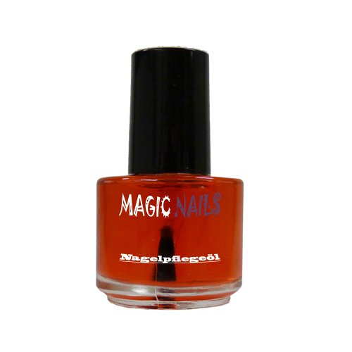 Magic Items nagelöl qualité studio de cerisier 15 ml