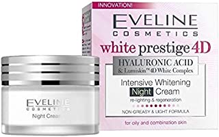 Eveline Intense Whitening Night Cream