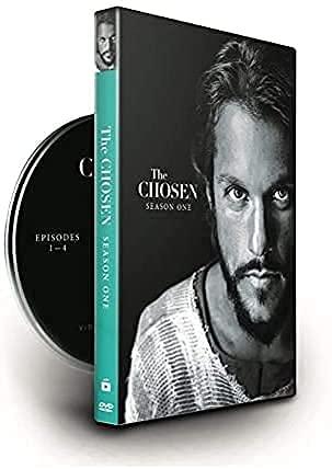 The Chosen Season 1 (DVD)