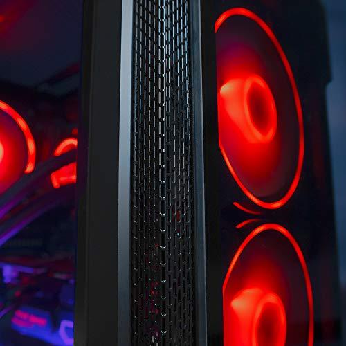 GameMachines Trinity Gaming PC - 4