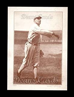 1910 Plow Boy Tobacco Reprint # 34 Frank Smith Chicago White Sox (Baseball Card) Dean's Cards 8 - NM/MT White Sox