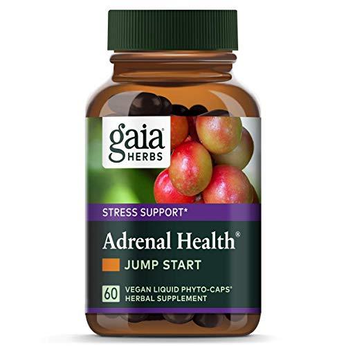 Gaia Herbs Adrenal Health Jump Star…