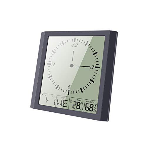 Reloj Digital De Pared marca Generic