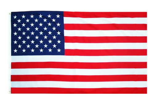 M & M MM – Drapeau USA/Drapeau UK – 150 x 90 cm, résistant aux intempéries, Multicolore, 16211