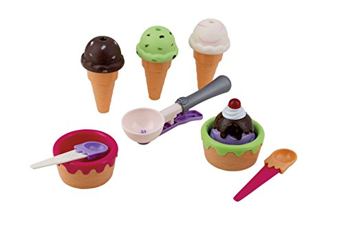 Happy People 45062 – Grand Set de Glace avec