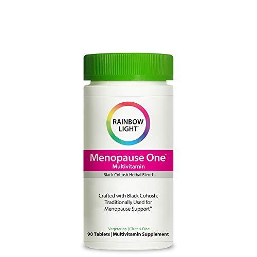 Rainbow Light Menopause One Multivitamin - 90 Tab