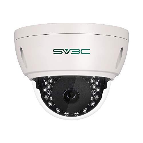 Best SV3C Dome Surveillance Camera