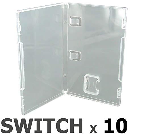 Pack 10 Cajas vacías para Nintendo Switch: Amazon.es: Oficina y ...