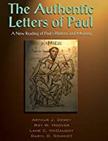 The Authentic Letters of Paul