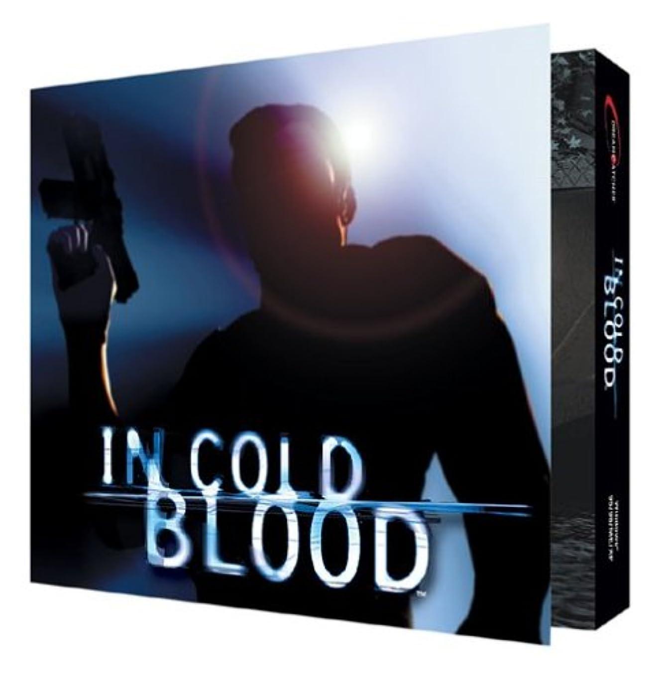 ショートカット線形ペーストIn Cold Blood (Jewel Case) (輸入版)