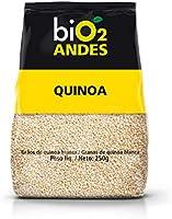 Andes Quinoa Brancagrãos Bio2 250g