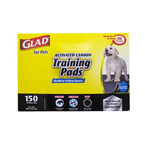 Large Carbon Puppy Pads