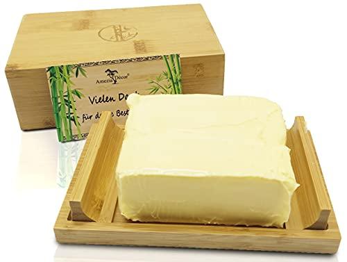 Amezia Décor© Nachhaltige Butterdose...