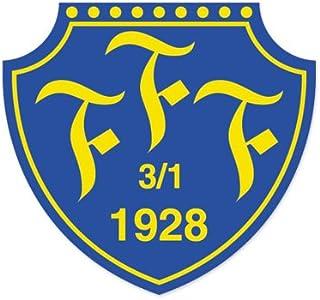 Falkenbergs FF - Sweden Football Soccer Futbol - Car Sticker - 4