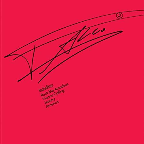 Falco 3 [Vinyl LP]