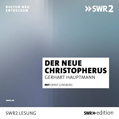 Der neue Christopherus audiobook cover art