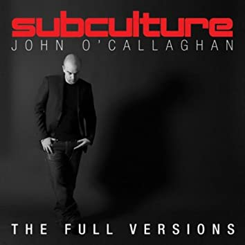 Subculture (The Full Versions)