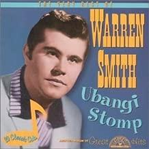Ubangi Stomp: Very Best Of Warren Smith