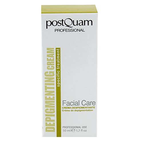 Postquam | Crème éclaircissante anti-tâches, 50 ml