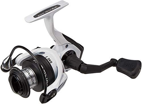 13 FISHING - Source K Spinning Reel - 5.2:1 Gear Ratio - 1000 size (Fresh) - SORK1000