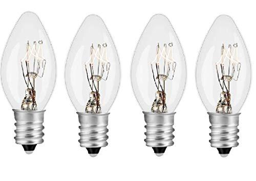 120v 15w bulb - 6