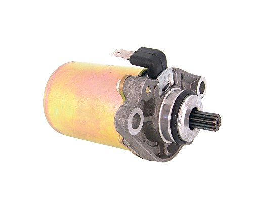 2EXTREME Anlassermotor kompatibel für Peugeot Speedfight 2 50 LC (2-Takt) Typ:S1